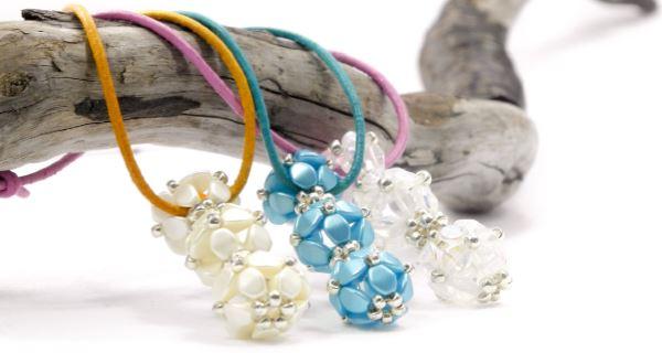 pinch-beads