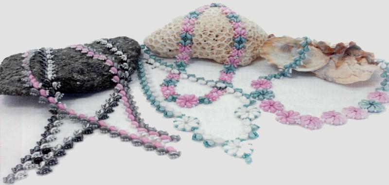 Einzigartige Schmuckstücke basteln mit Zoliduo Perlen